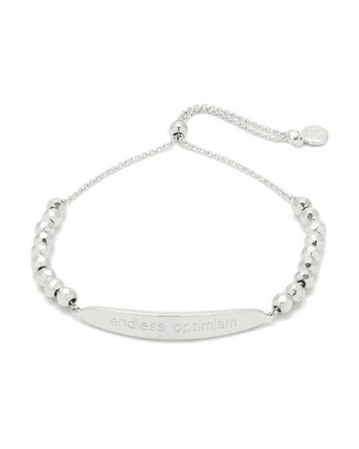 Gorjana - Metallic Optimism Bracelet - Lyst