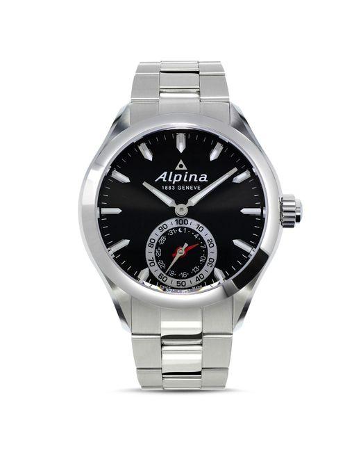 Alpina - Metallic 44mm for Men - Lyst