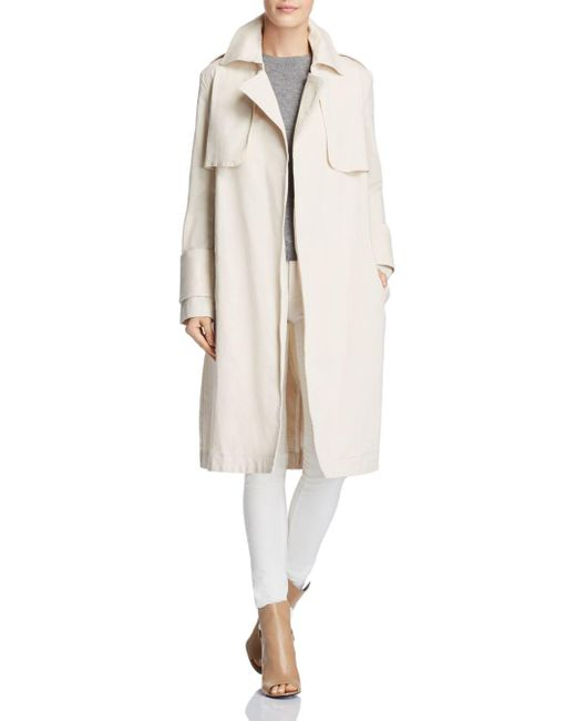 The Fifth Label - Natural Expedition Trench Coat - Lyst