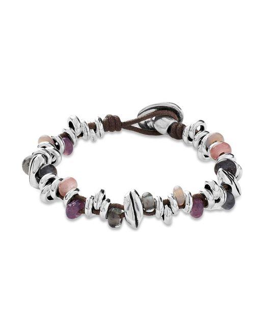 Uno De 50 | Multicolor Experience Bracelet | Lyst