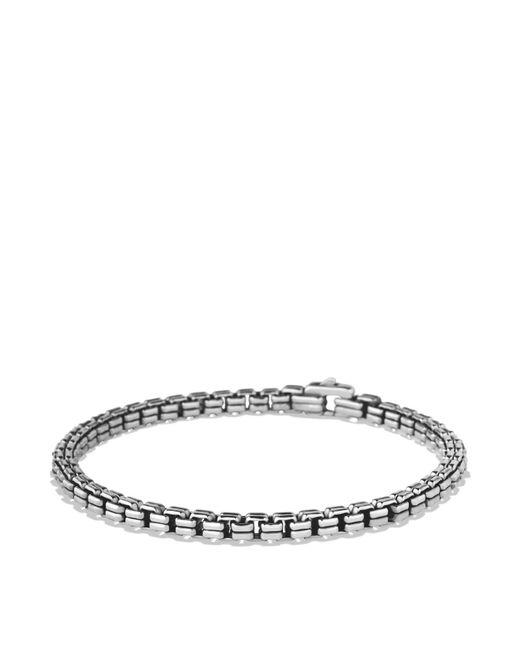 David Yurman - Metallic Double Box Chain Bracelet for Men - Lyst