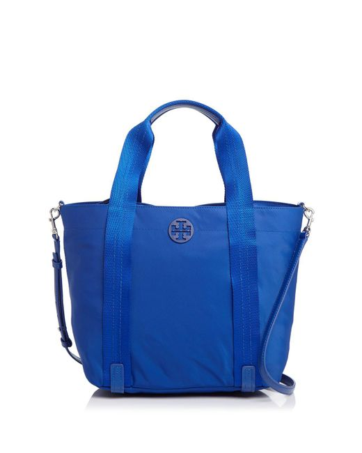 Tory Burch | Multicolor Quinn Small Zip Tote | Lyst
