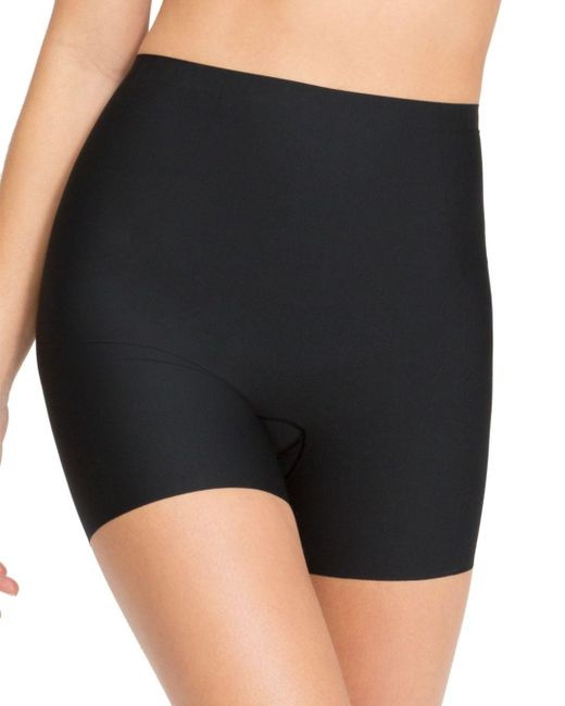 Spanx - Black Thinstincts Girl Shorts - Lyst