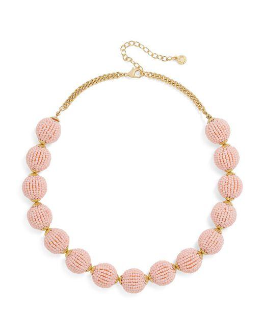 """BaubleBar - Pink 21.5"""" - Lyst"""