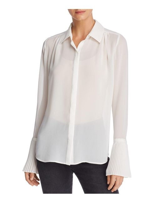 bouse women You will always look stylish in the quality shirts and blouses for women from gap our stylish women's blouses collection represents the latest in current fashions.