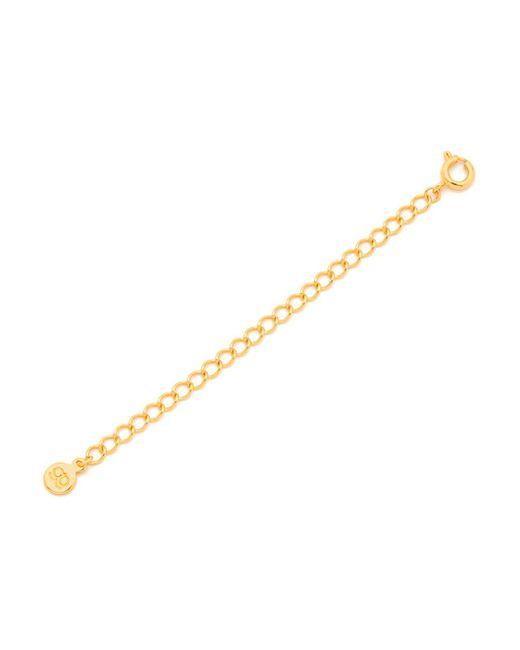 Gorjana | Metallic Necklace Extender | Lyst