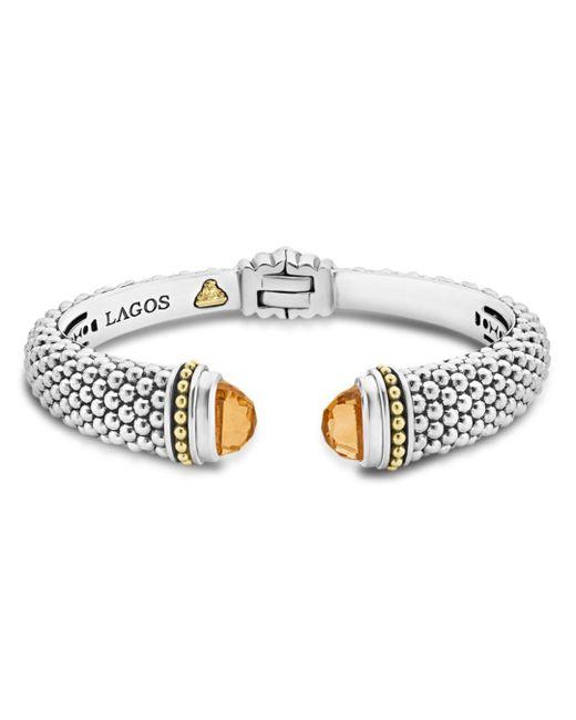 Lagos - Metallic 12mm - Lyst