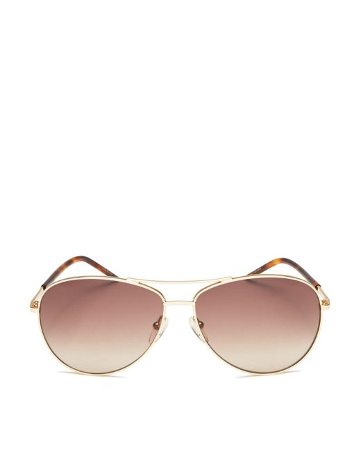 Marc Jacobs - Brown 59mm - Lyst