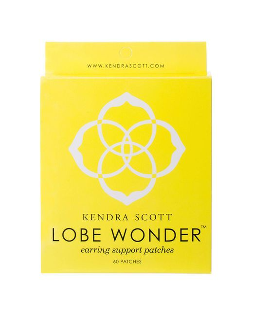 Kendra Scott | Yellow Lobe Wondertm Earring Support Patches | Lyst