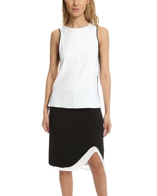 Rag & Bone - White Clementine Top - Lyst