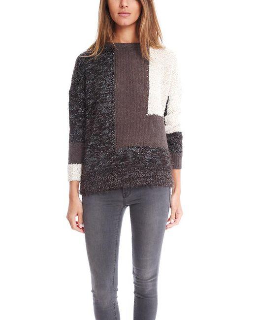 By Malene Birger | Multicolor Malene Birger Embilla Colorblock Sweater | Lyst