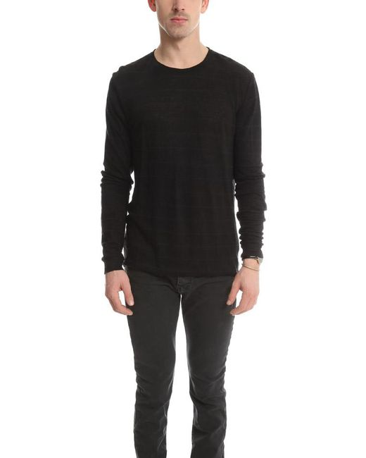 IRO - Gray Narce T-shirt for Men - Lyst