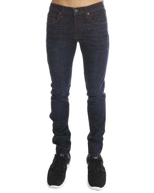 J Brand | Blue Mick Skinny Fit for Men | Lyst