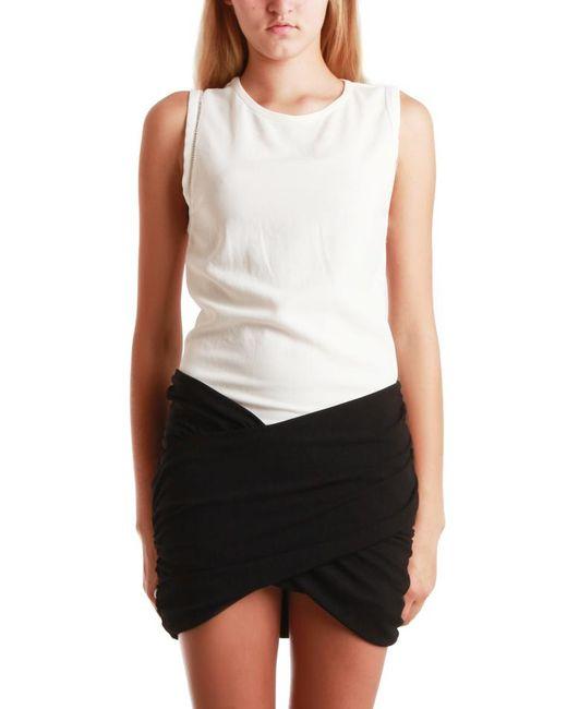 IRO - Black Eruno Dress - Lyst