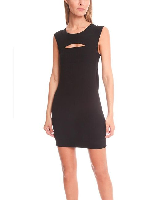 IRO - Black Calley Robe Dress - Lyst