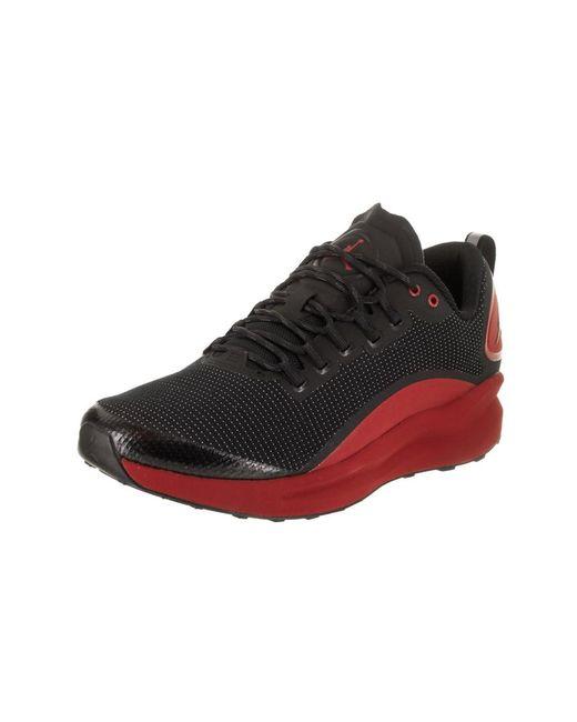 Nike - Black Nike Men s Zoom Tenacity Running Shoe for Men - Lyst ... 14cd81cfd