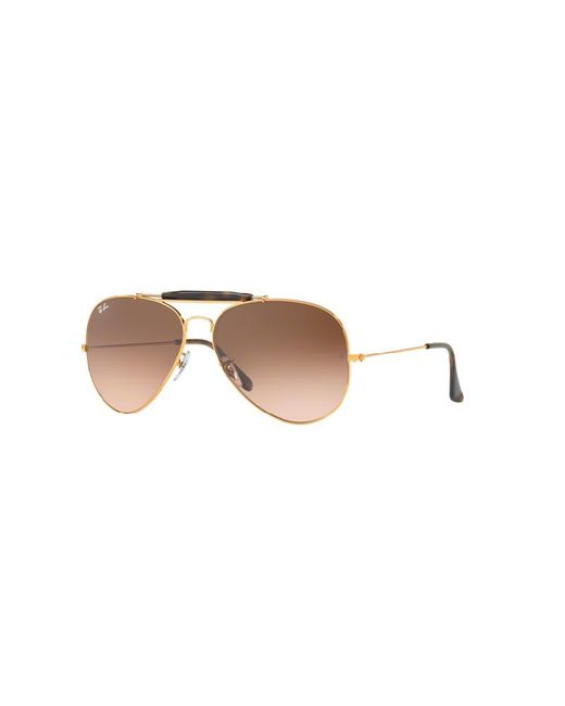 25ec134cf23 Ray-Ban - Multicolor Rb3029 Sunglasses for Men - Lyst