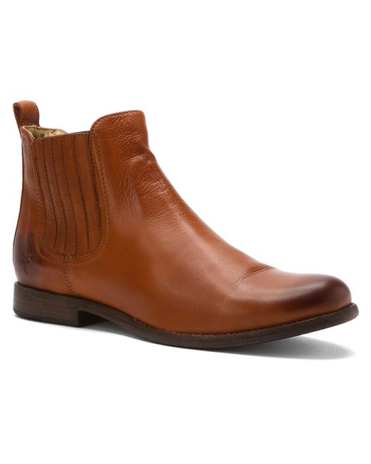 Luxury Frye 39Phillip39 Leather Chelsea Boot Women  Nordstrom