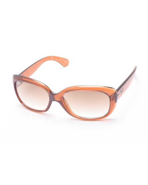 11c2637f6d Ray Ban Jackie Ohh Brown « Heritage Malta