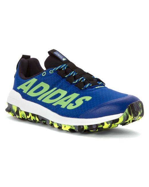 Adidas Originals | Blue Vigor 6 Tr for Men | Lyst