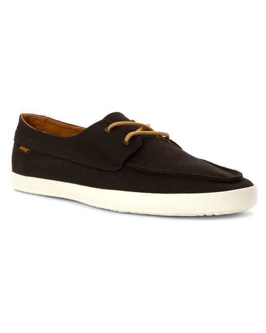 Slip On Canvas Shoes Womens Reef