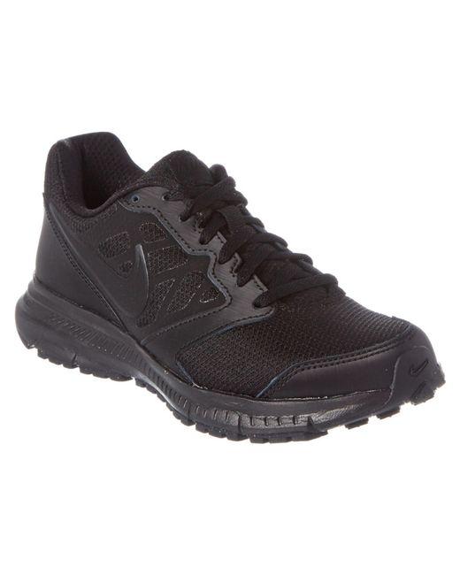 Nike   Black Women's Downshifter 6 Running Shoe   Lyst