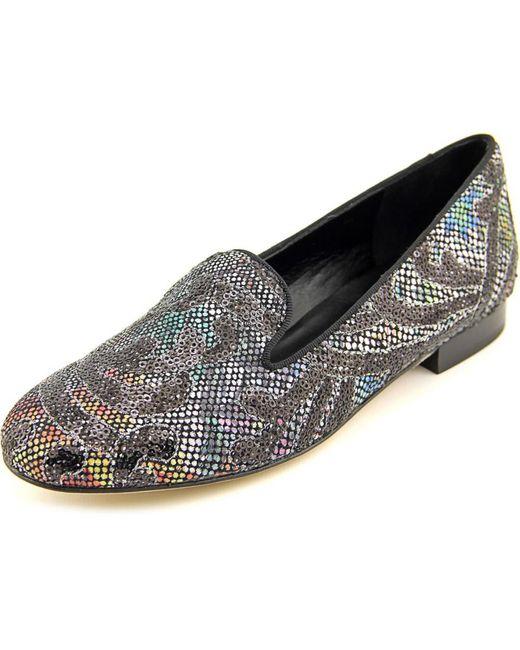 Vaneli | Black Arlen Women N/s Round Toe Synthetic Loafer | Lyst