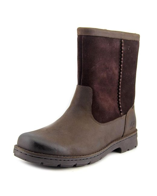 UGG | Brown Foerster for Men | Lyst