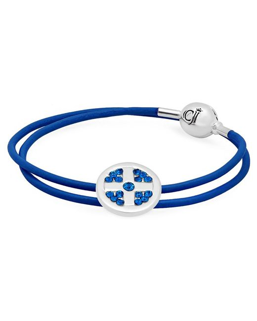 Caterina Jewelry   Blue New Life Collection   Lyst
