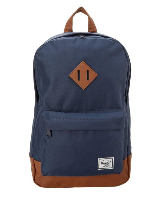 Herschel Supply Co. | Blue Supply Co. Heritage Backpack | Lyst