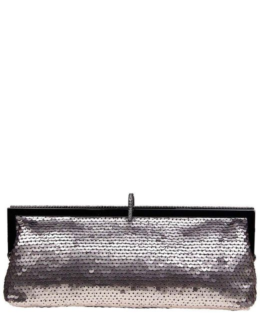 Badgley Mischka - Multicolor Dazzle Clutch - Lyst
