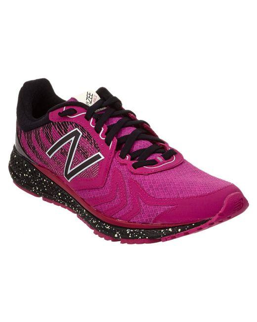 New Balance   Purple Women's Vazee Pace Running Shoe   Lyst