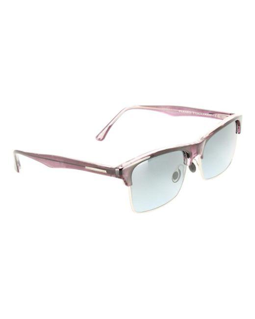 Remo Tulliani - Purple Men's Desire Sunglasses for Men - Lyst