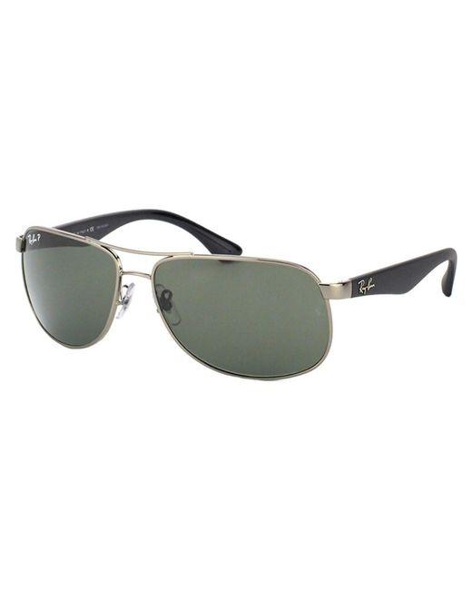 Ray-Ban - Metallic Rb3379 62mm Sunglasses - Lyst