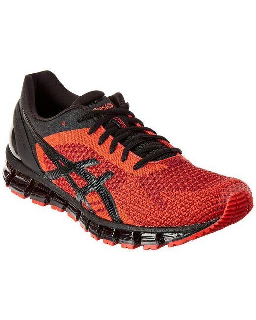 Asics - Red Men's Gel-quantum 360 Knit Running Shoe for Men - Lyst