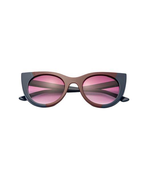 Kyme   Blue Sunglasses - Angel 9   Lyst