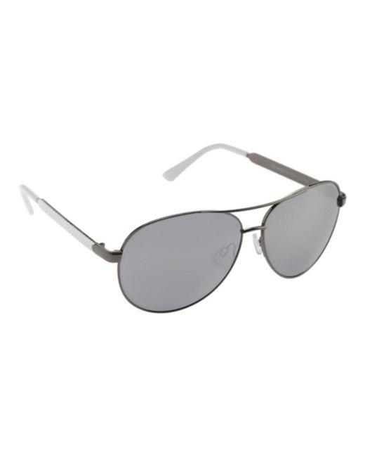 Rocawear - White Men's R1427 Aviator Sunglasses for Men - Lyst