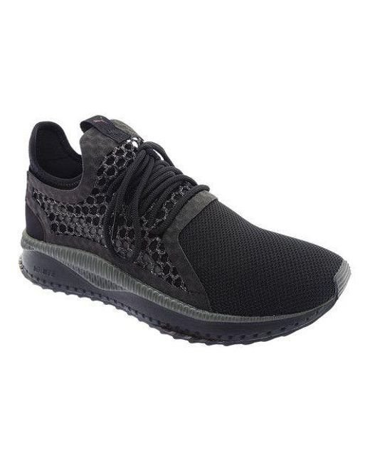 de6e05494f9f Lyst - Puma Men s Tsugi Netfit V2 Sneaker in Black for Men