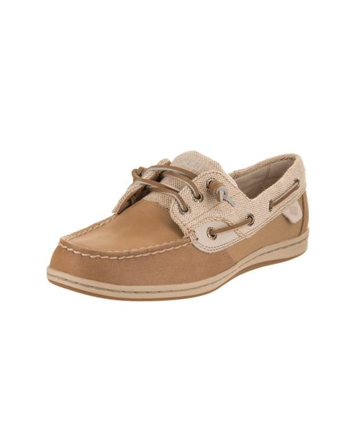 Sperry Top-Sider - Multicolor Top-sider Women's Songfish Boat Shoe - Lyst