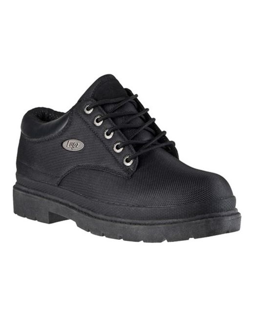 Lugz - Black Men's Drifter Lo Ballistic for Men - Lyst