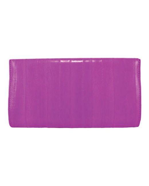Latico - Purple Women's Eel-ectricity L8410 - Lyst