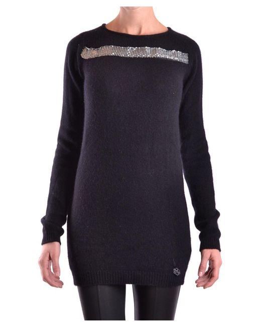 Balmain - Black Pierre Balmain Sweaters and Cardigans - Lyst