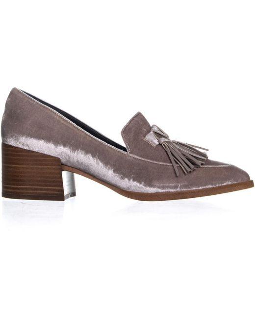 e2dc17bee15 ... Rebecca Minkoff - Multicolor Edie Heeled Loafers