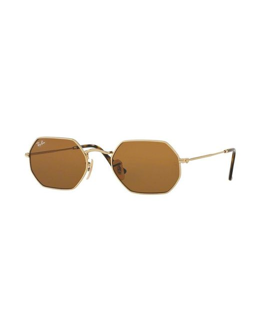 cb6d70b057f Ray-Ban - Multicolor Rb3556n Sunglasses for Men - Lyst