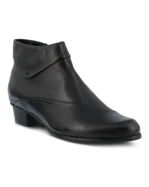 Spring Step - Black Women's Gianfar Boot - Lyst
