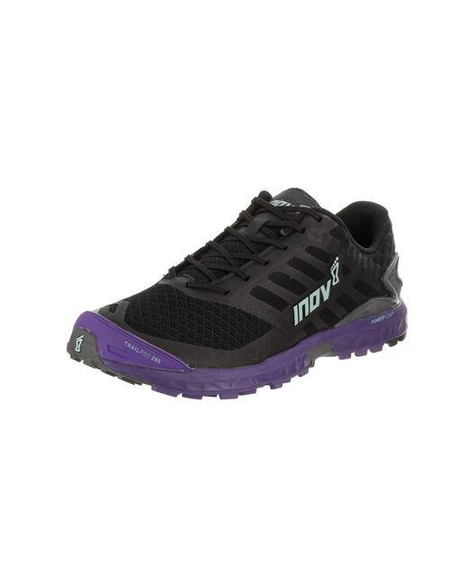 Inov-8 - Black Women's Trailroc 285 Running Shoe - Lyst