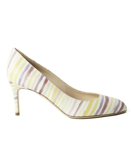 Andrew Charles by Andy Hilfiger - Andrew Charles Womens Pump Multicolor Aurora - Lyst
