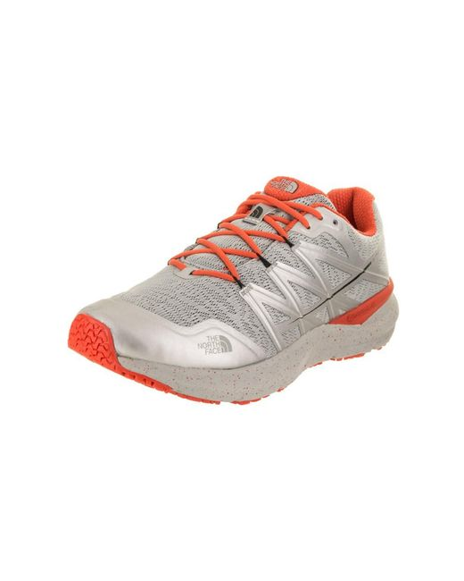 2e5f4f9bb708 The North Face - Gray Men s Ultra Cardiac Ii Hiking Shoe for Men - Lyst ...