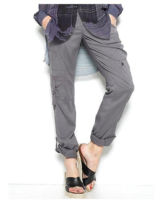 Go> By Go Silk - Gray Go Army Pant - Lyst