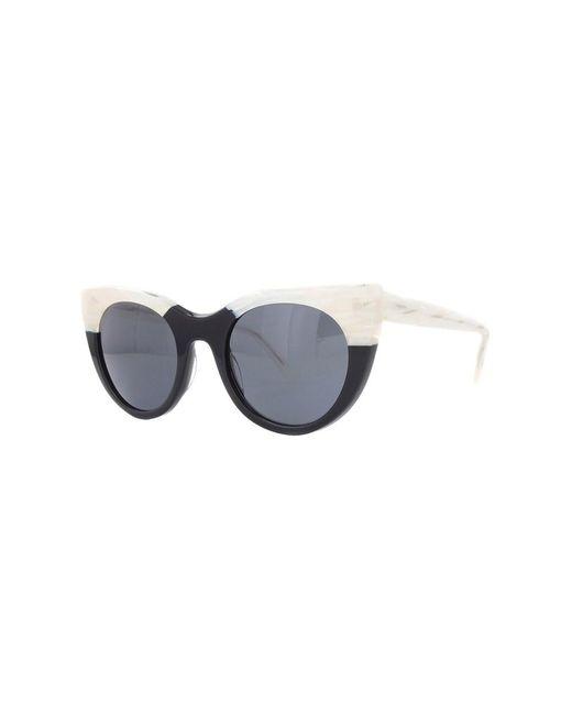 Kyme | White Sunglasses - Angel 10 | Lyst